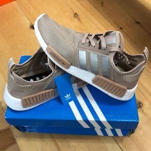 Adidas NMD R1 Running Shoes NWT!